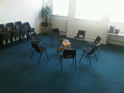 Room 1 - Lancaster Quaker Meeting House