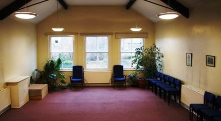 Room 3 - Lancaster Quaker Meeting House